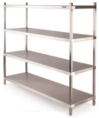 Range of Shelves