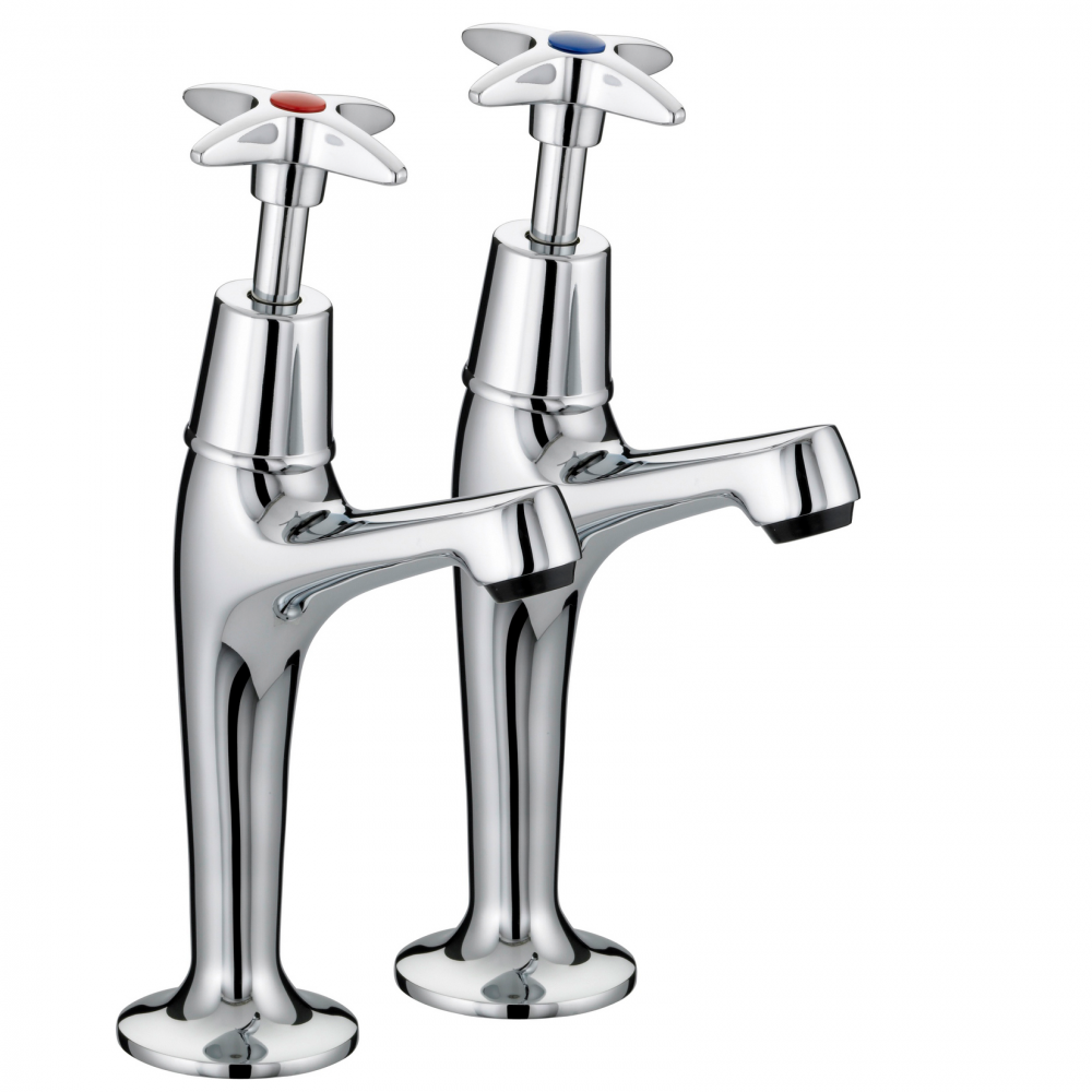 Range of Taps, sprays & hoses