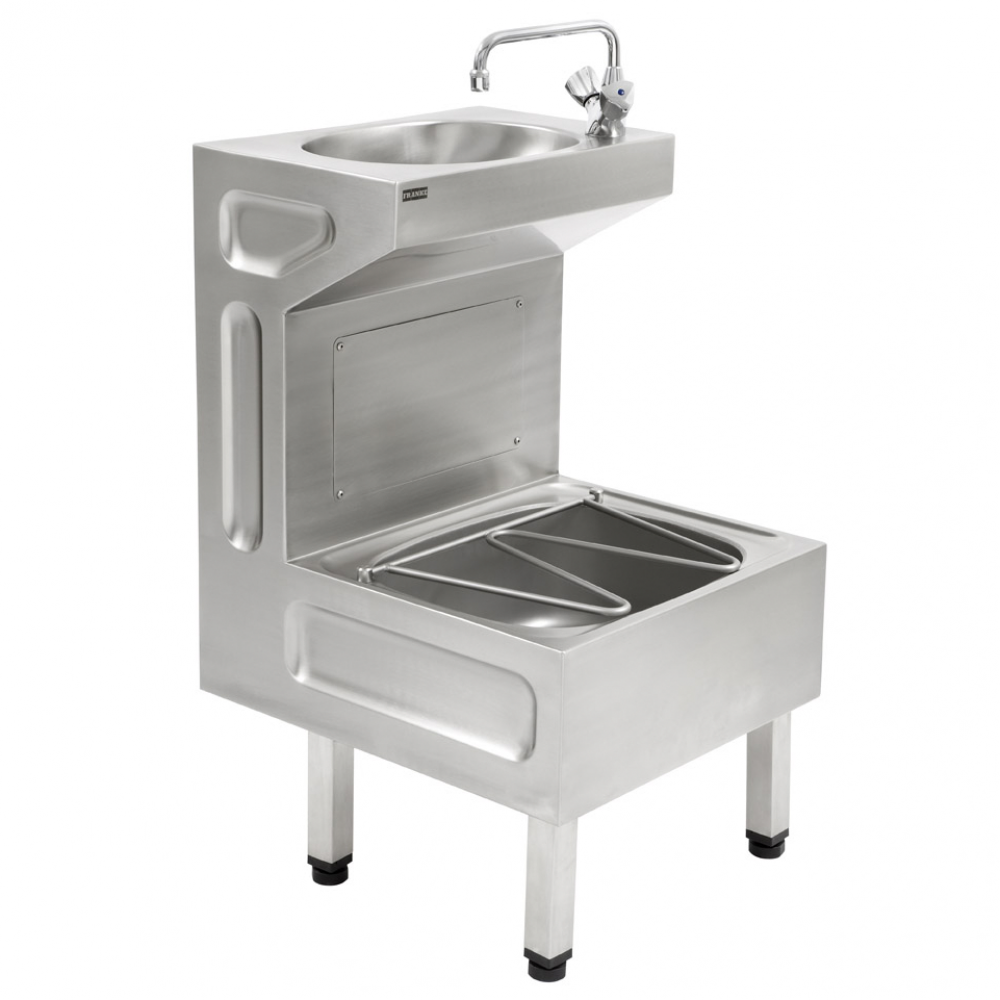 G20050n Janitorial Unit Janitorial Amp Utility Sinks