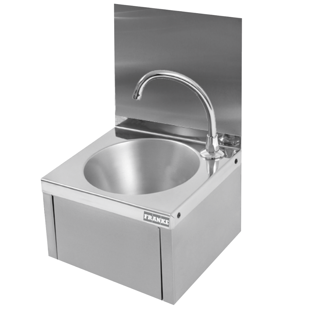 Anmx216 Hand Wash Basin Hands Free Hand Wash Basins