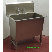 Stainless Steel Belfast Sink