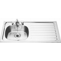 B20085 L Inset Sink - Left