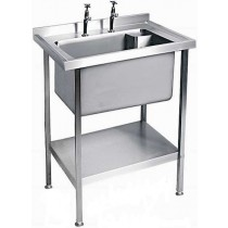 Catering Sink - SSU765B