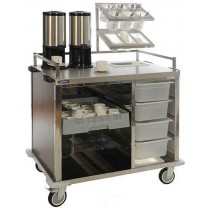 VBT Beverage Trolley