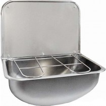 WB440C-UK Bucket Sink