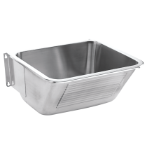 SIRX340 Wall Mounted Utility Sink