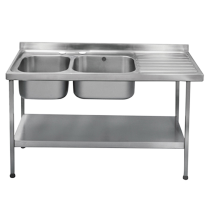 E20606R Catering Sink - Right