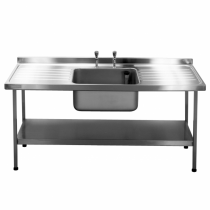E20614D Catering Sink
