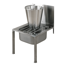 G21663N Bucket Sink