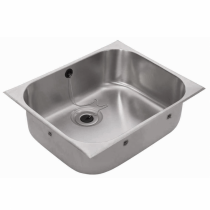 C20149N Inset Sink Bowl