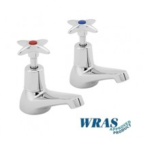 Die-Pat Basin Taps with Cross Heads