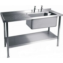 Catering Sink - SSU126DB
