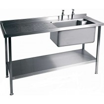 Catering Sink - SSU1565DB