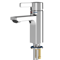 F5LM1002 Single Lever Mixer Tap